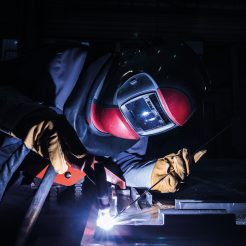 Lasopleiding TIG lassen NIL Niveau 1 Aluminium