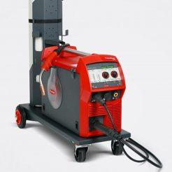 TransSteel 2500 Compact 4R-FSC